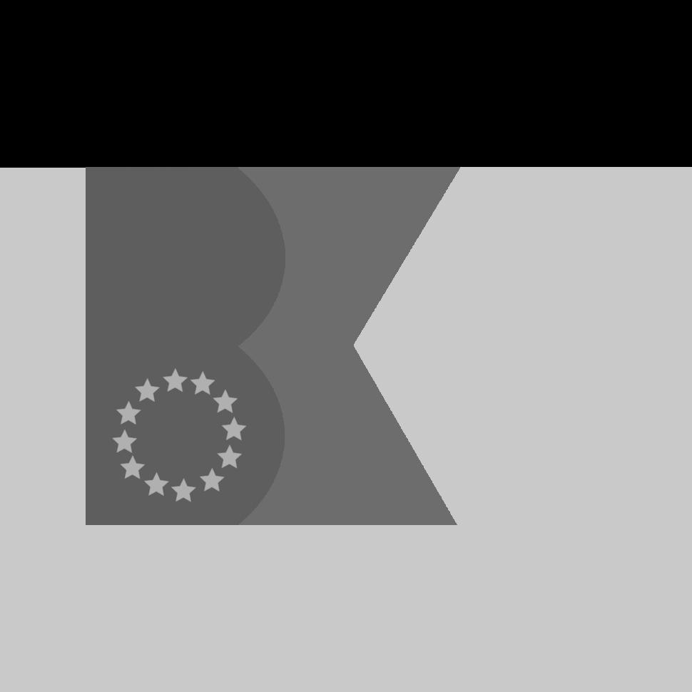 Logo BKK, black & white