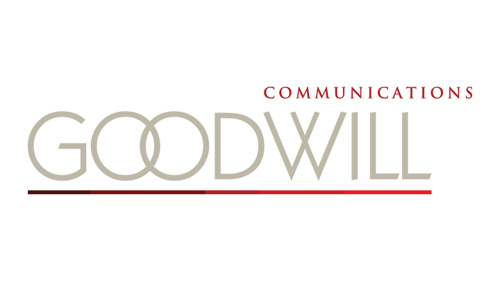 Logo Goodwill Communications