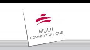 Logo Multi Communications