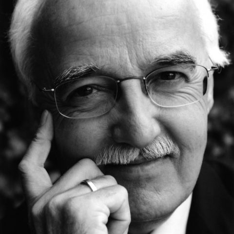Prof. Dr. Horst W. Opaschowski, Portrait Foto