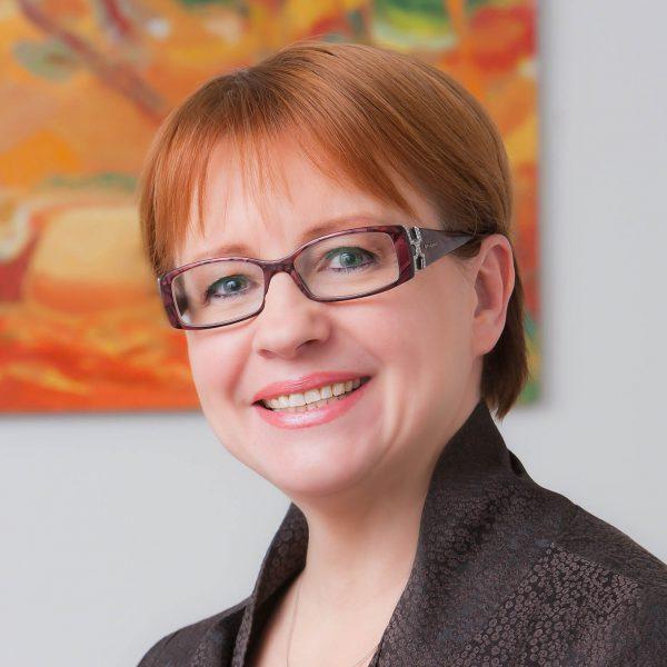 Audronė Endriukaitytė, Portrait Foto