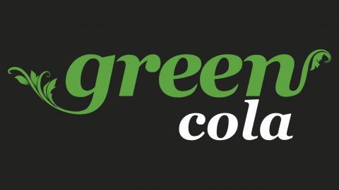 Logo Green Cola