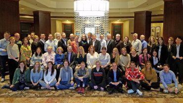 PRGN Meeting Toronto 2018