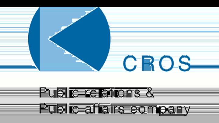 Logo CROS Public Relations