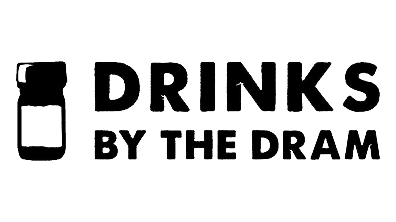 Logo Drinks by the Dram