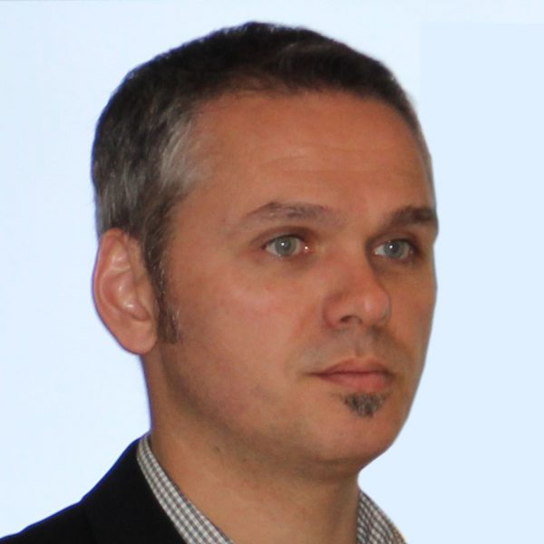 Davy Thomas, Portrait Foto