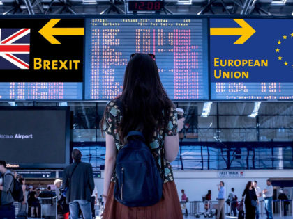 Brexit – Done Deal!