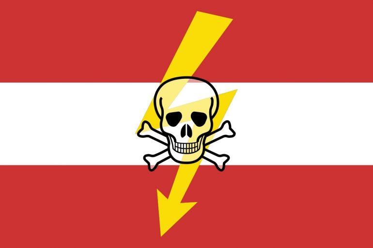 Unlautere Praktiken in Österreichs PR-Branche - Danger