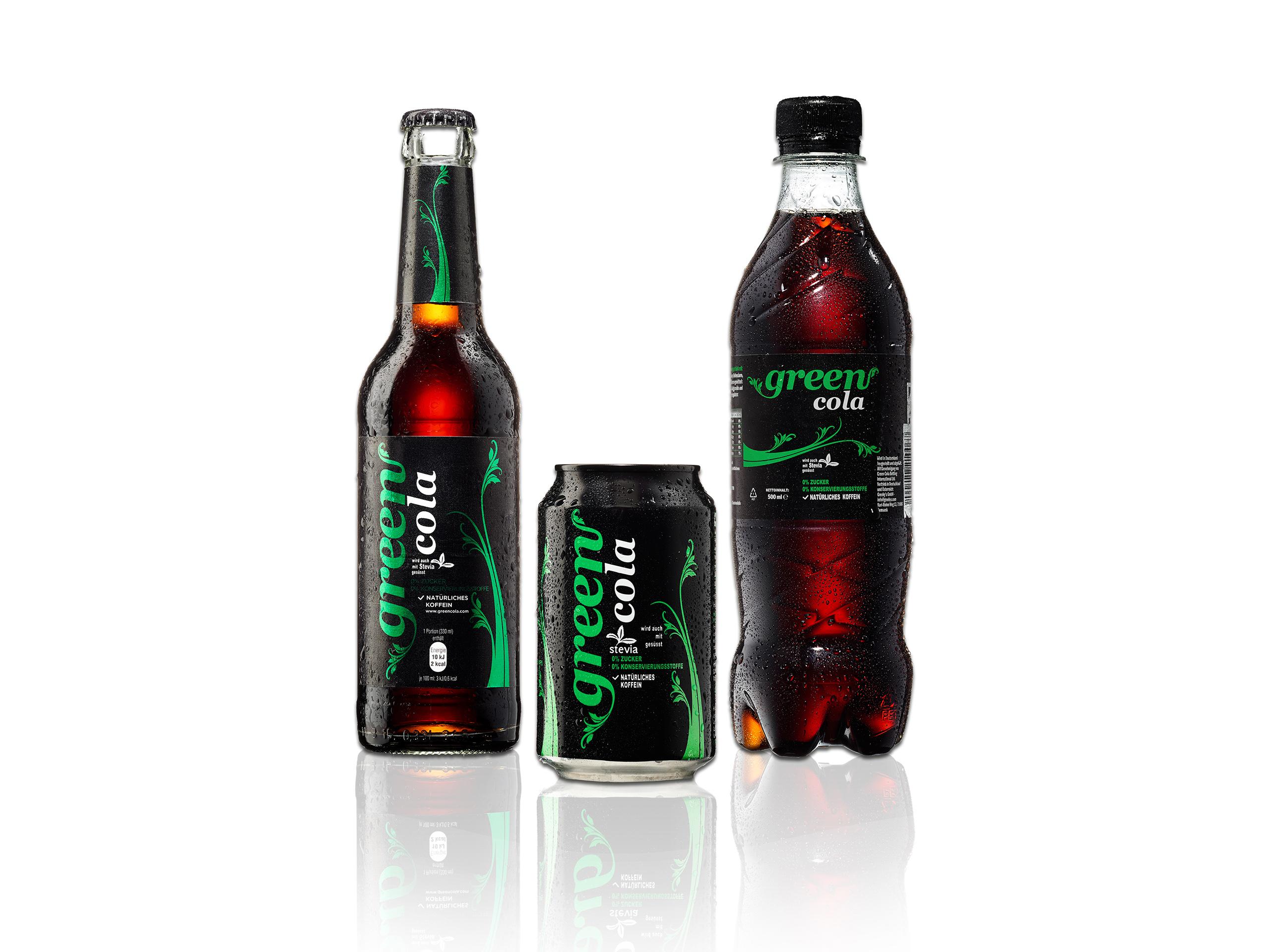Green Colas