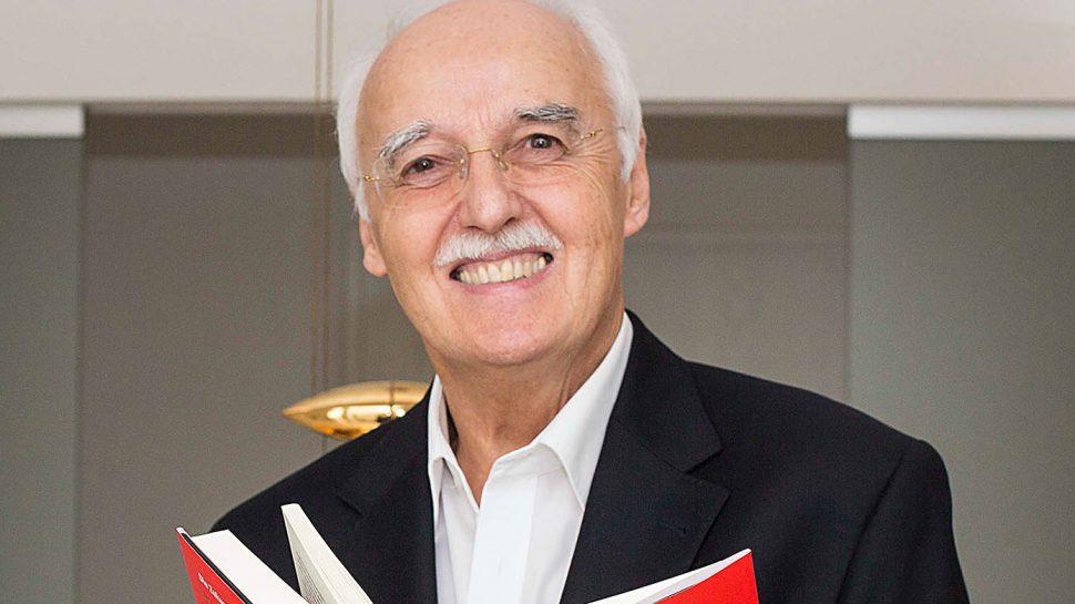 Prof. Horst W. Opaschowski - Sicherheit ist wichtiger als Freiheit