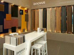 Sonae Arauco – Messe-PR für Holzwerkstofflösungen auf der Interzum