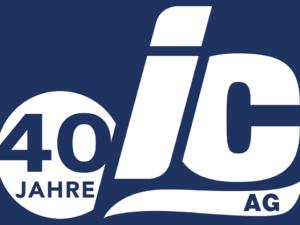 #IC40YEARS – Industrie-Contact feiert 40-jähriges Jubiläum