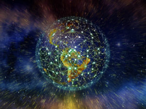 Netzwerken in einer globalen Welt