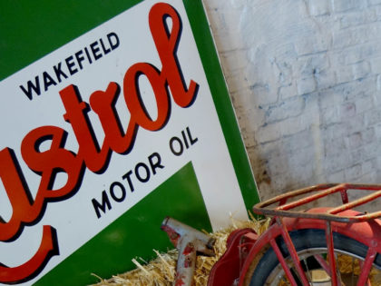Castrol – Steigendes Interesse an pflanzenbasierten Kühlschmierstoffen für die Metallbearbeitung