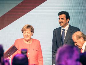 Katar – Deutschland Business & Investment Forum