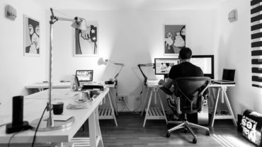 Home Office without Limitations