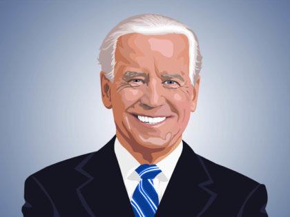 Joe Biden wird Präsident der USA