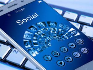 Social-Media-Nutzung in Deutschland (2020)